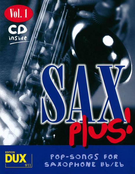 Edition Dux Sax Plus 1