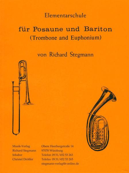 Richard Stegmann Elementarschule für Zugposaune