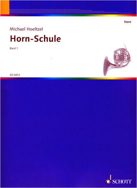 Schott Horn-Schule 1