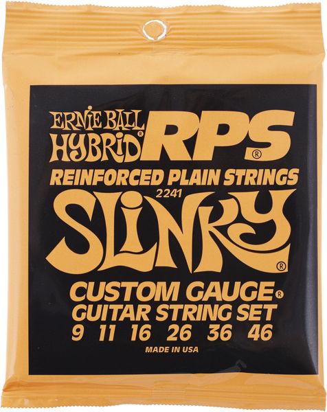 Ernie Ball 2241 RPS Hybrid