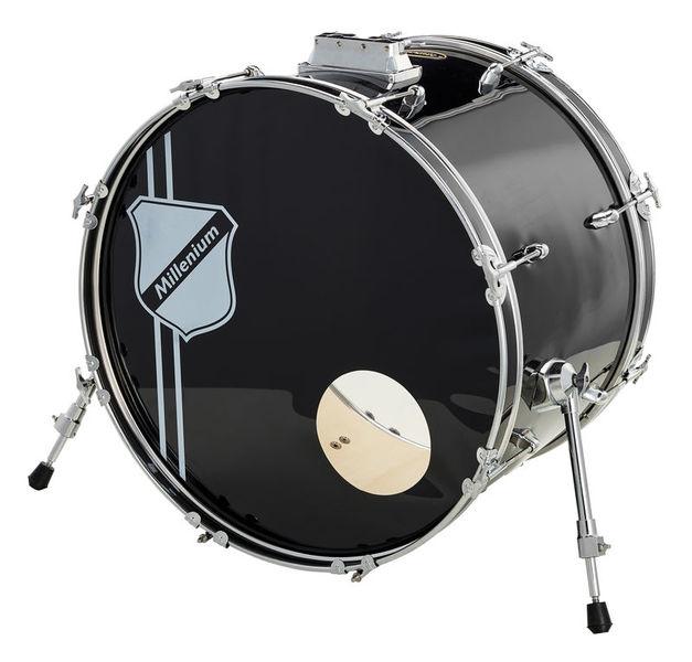 """Millenium 22""""x14"""" MX200 Series Bass Drum"""