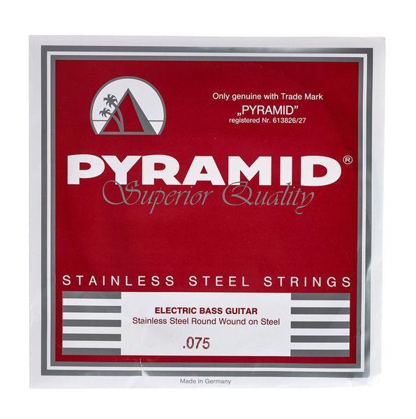 Pyramid 075 Single String bass guitar