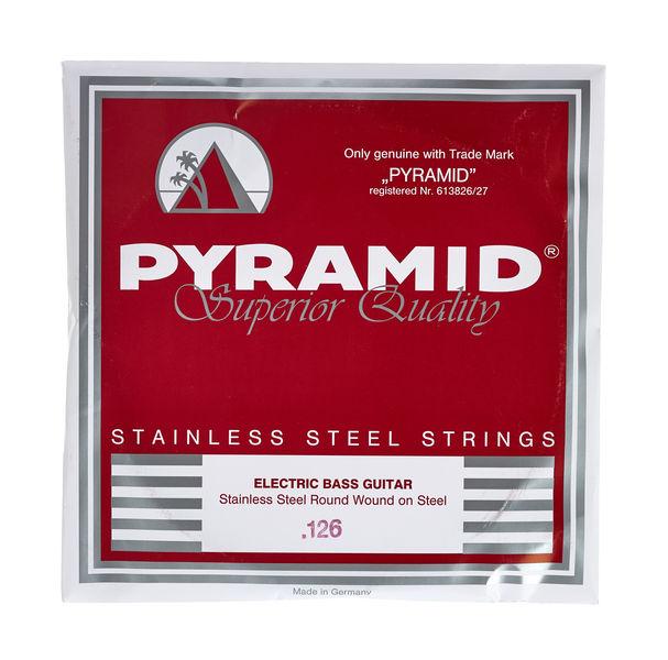 Pyramid 126 Single String bass guitar