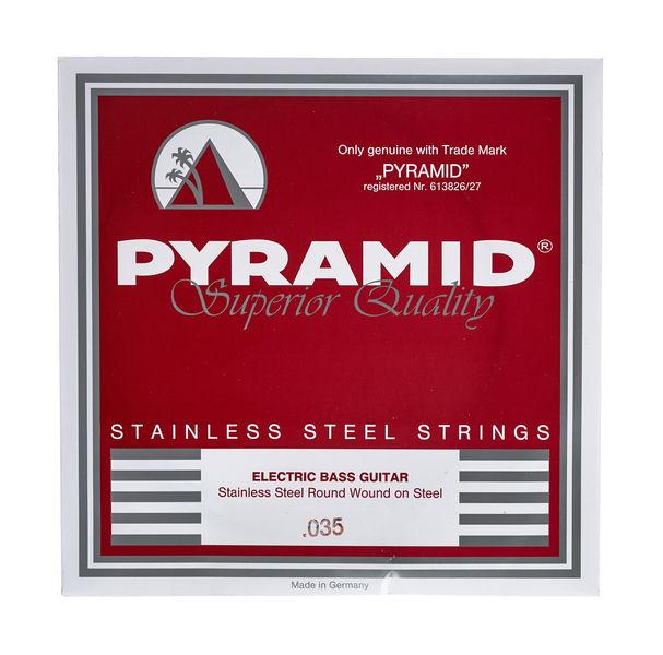 Pyramid 035 Single String bass guitar