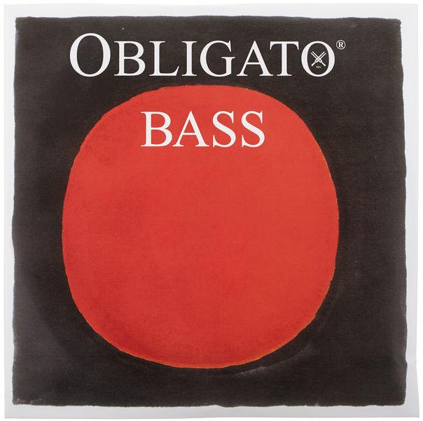 Pirastro Obligato Bass Solo 4/4-3/4