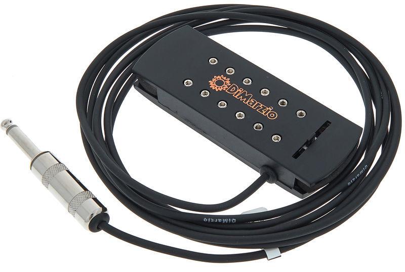 DiMarzio Virtual Acoustic DP 138