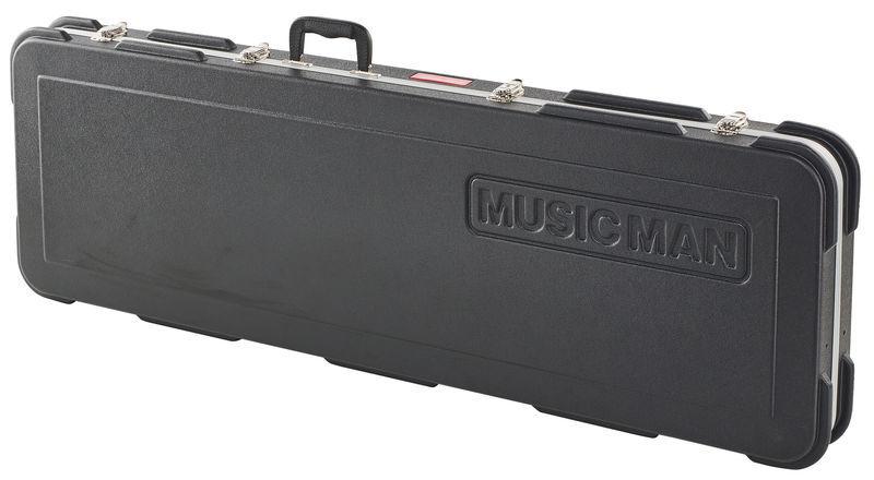 Music Man Bass Guitar Case