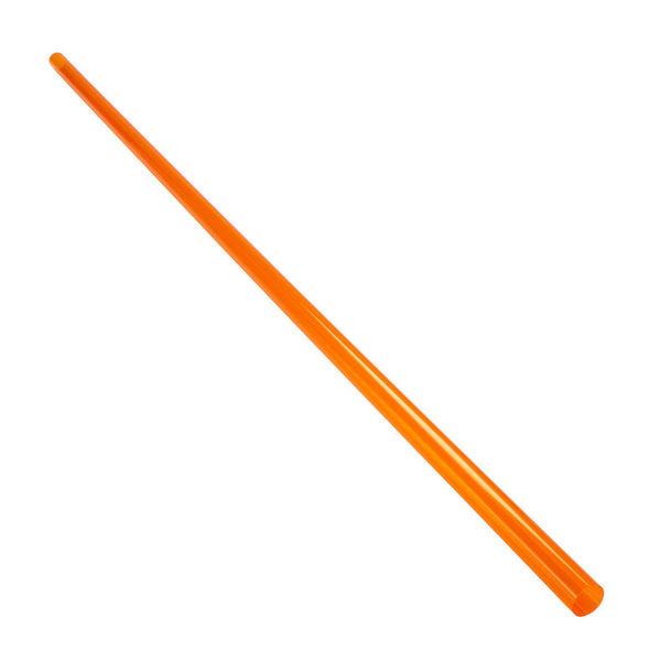 Eurolite Orange Color Tube 149cm for T8