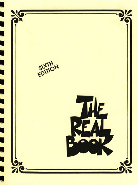 Hal Leonard Real Book 1 C