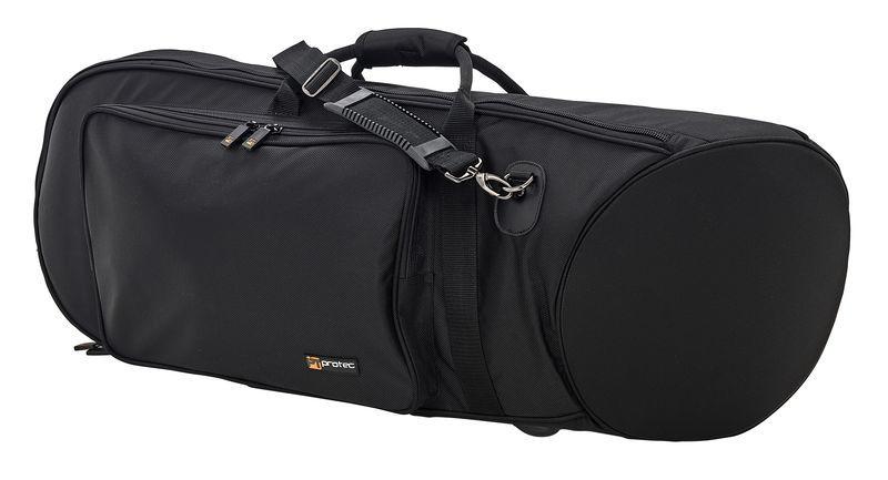 Protec C-243 Deluxe Gig Bag Bellfront