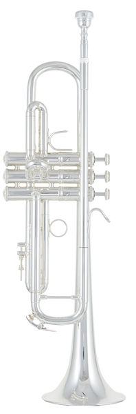 Bach LR 180S-37 R ML Trumpet