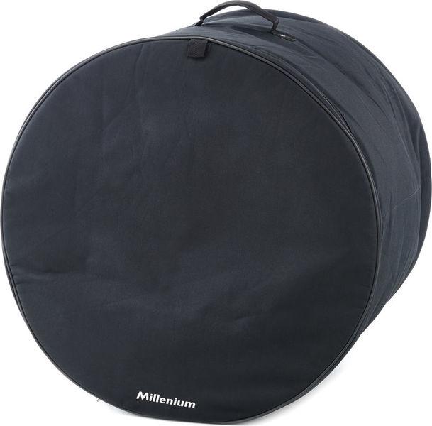 """Millenium 20""""x18"""" Classic Bass Drum Bag"""