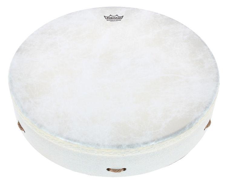 "Remo Buffalo Drum 16""x3,5"""