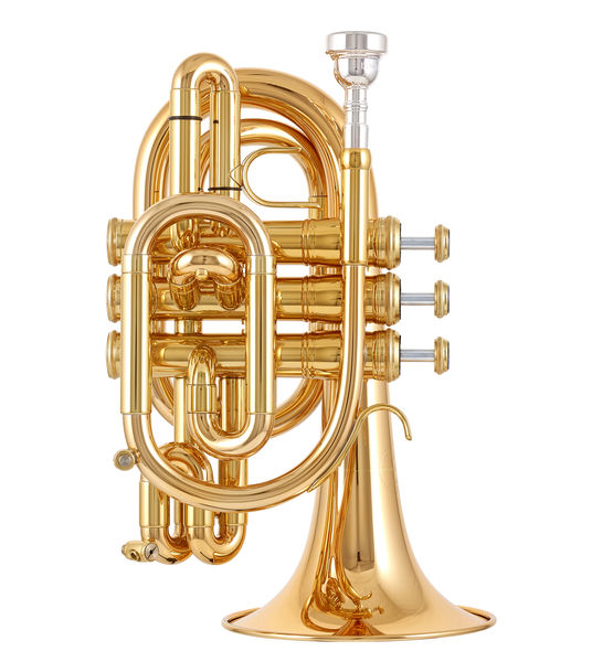 Kühnl & Hoyer Pocket G Bb-Trumpet