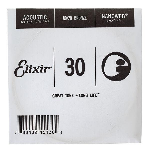 Elixir .030 Western Guitar