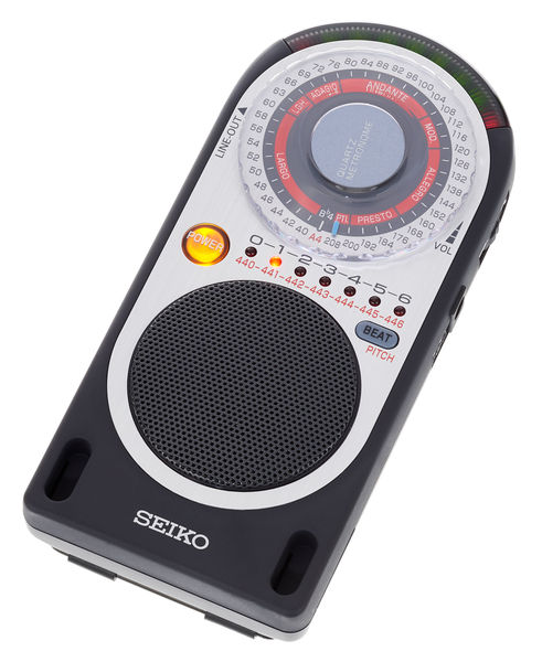 Seiko SQ-70 Metronome