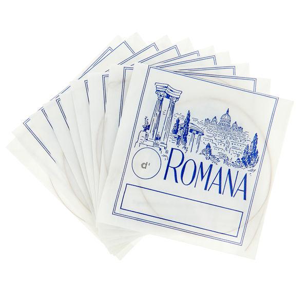Romana Kantele 9 Strings Set