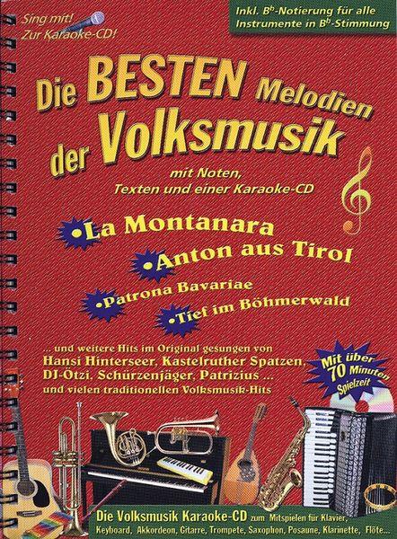 Streetlife Music Besten Melodien der Volksmusik