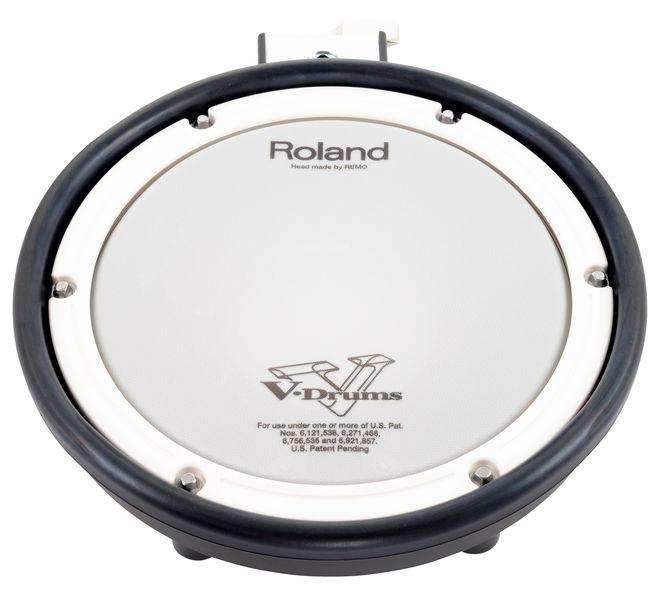 """Roland PDX-8 10"""" V-Drum Pad"""