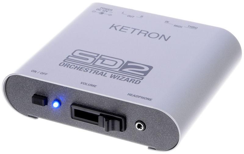 Ketron SD 2
