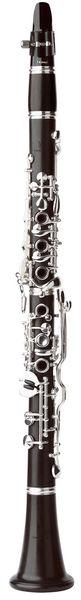 F.A. Uebel 632 Bb-Clarinet