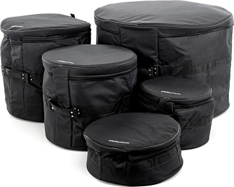 Millenium TOUR Drum Bag Set Rock 26""