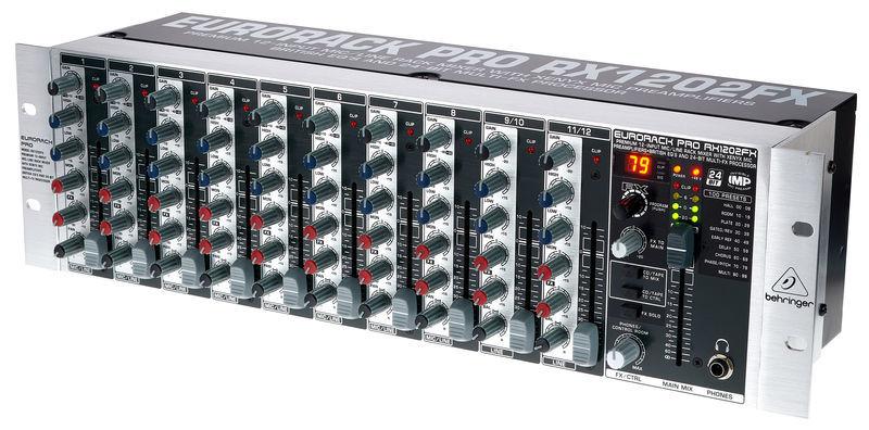 Behringer RX1202FX V2