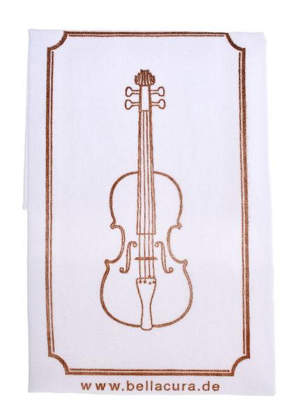 Bellacura Polishing Cloth Violin