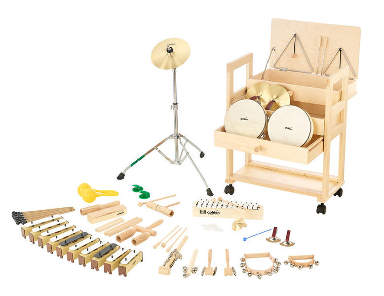 Goldon Music Trolley 1 Model 30510