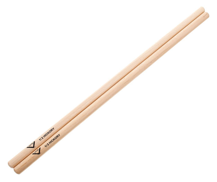 Vater 1/2 Timbale Sticks Hickory