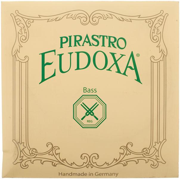 Pirastro Eudoxa G Double Bass 4/4-3/4