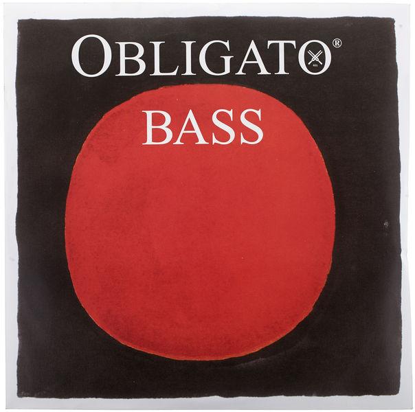 Pirastro Obligato G Double Bass 4/4-3/4