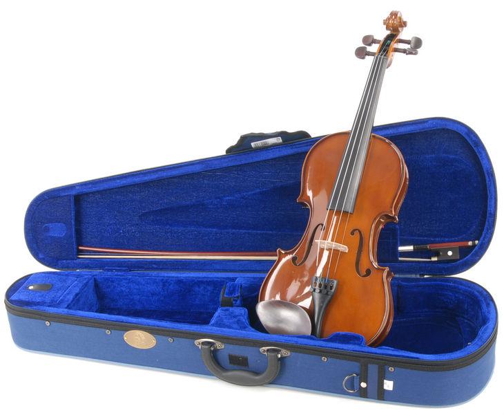 Stentor SR1400 Violinset 1/10