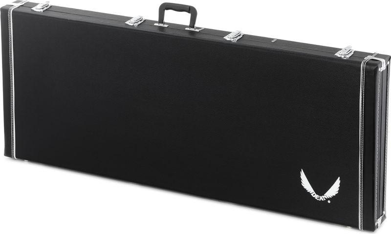 Dean Guitars Case Deluxe ML Guitar