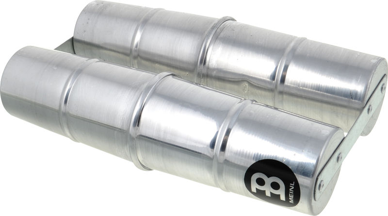 Meinl SSH2-M Samba Double Shaker