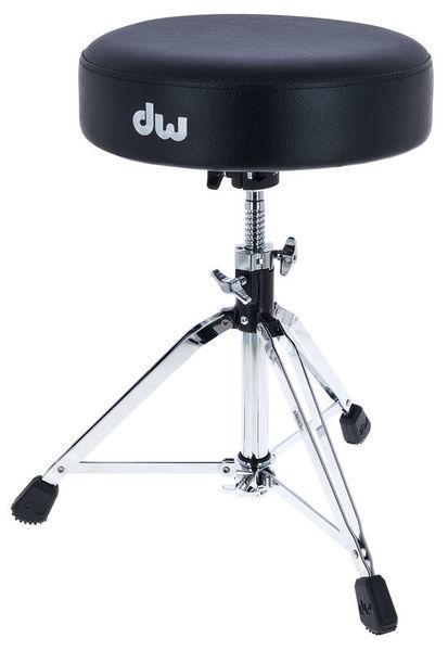 DW 9100M Drummer Throne