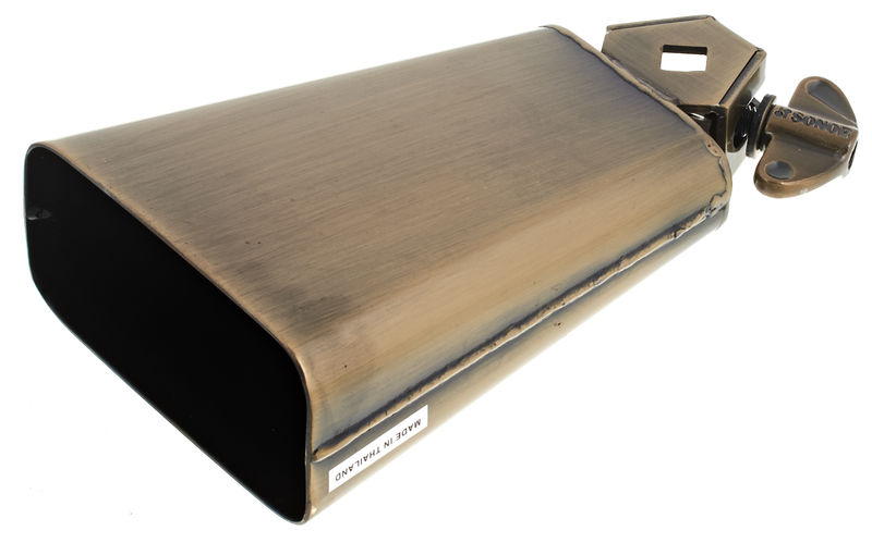 """Sonor CCB55 Cha Cha Cowbell 5,5"""""""