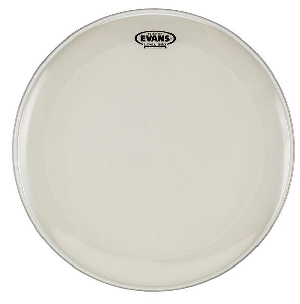 """Evans EQ4 20"""" Clear Drum Head"""