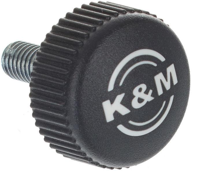 K&M M6 x 22 Screw