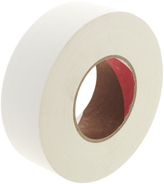 Gerband Tape 258 White