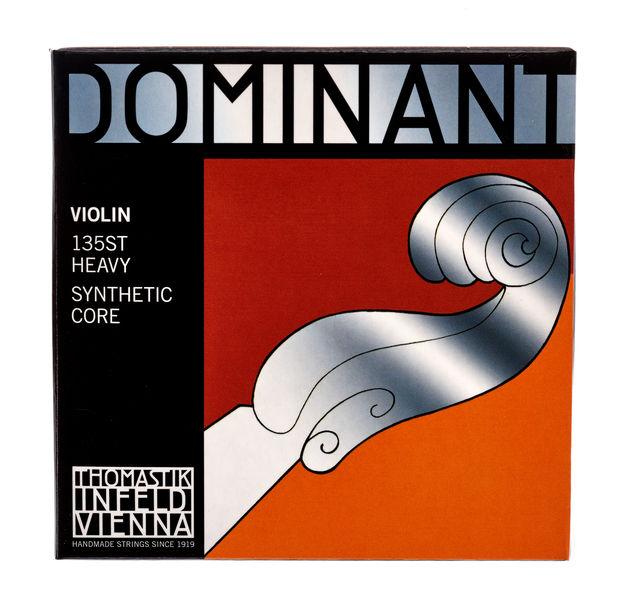 Thomastik Dominant Violin 4/4 Alu heavy