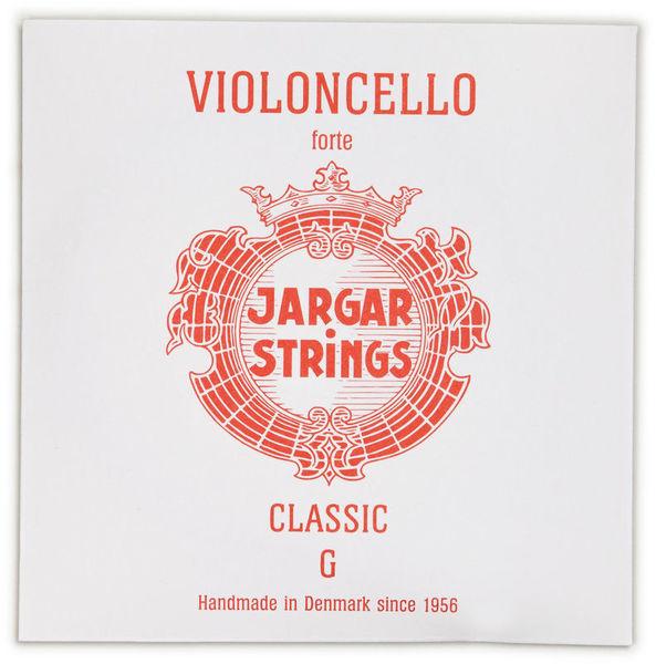 Jargar Classic Cello String G Forte