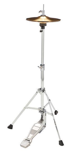 Basix HH-50 Hi-Hat Stand / Cymbals