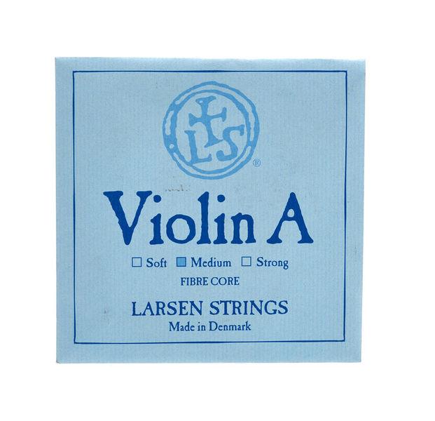 Larsen Violin Single String A