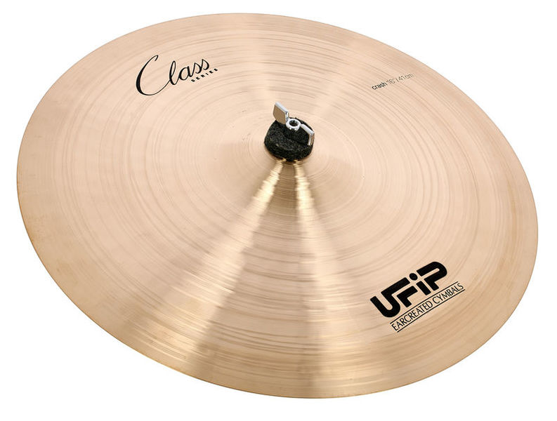 "UFIP 16"" Class Series Crash Medium"