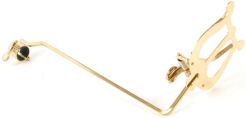 Riedl 332 Trombone Hinge Ring 18mm