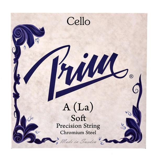 Prim Cello String A Soft