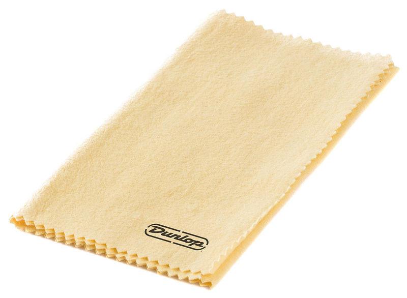 Dunlop 5400 Polishing Cloth