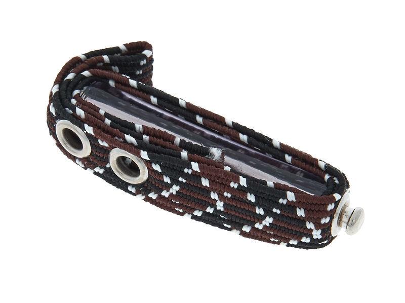 Dunlop Bill Russel Capo Banjo/Ukulele