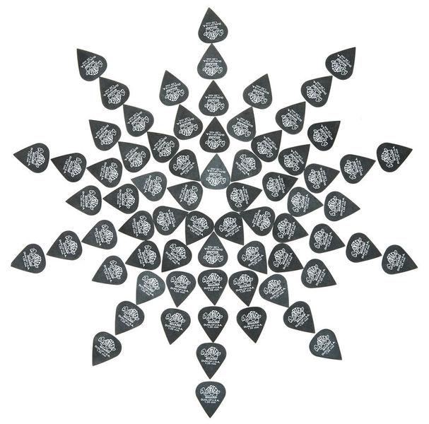 Dunlop Plectrums Tortex Sharp 1,35 72